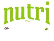 Nutri Truck – Healthy pleasures Logo